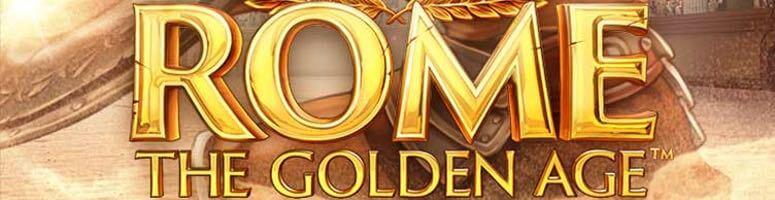 เกมใหม่ Rome: The Golden Age พร้อมโบนัสแจ็คพอตและฟรีสปินที่สามารถพบได้กับคาสิโนออนไลน์ Happistar